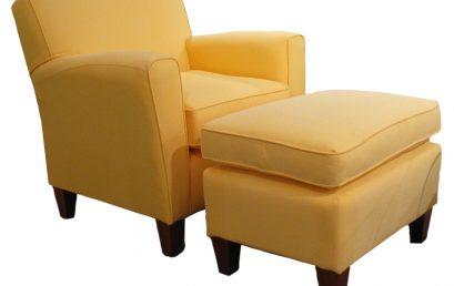 Fräscha upp gamla möbler