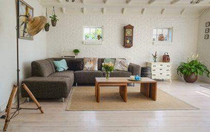 Att köpa möbler